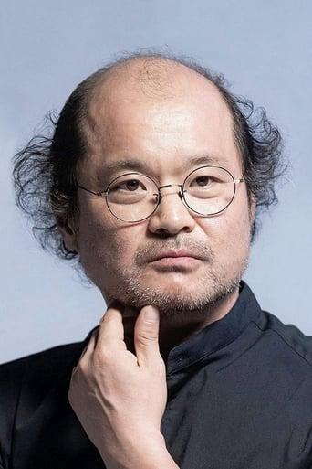 Image of Kim Sang-ho