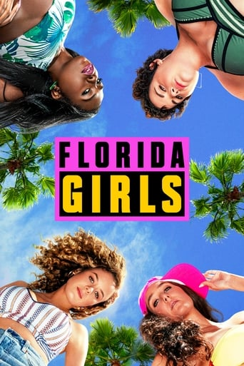 Poster of Florida Girls