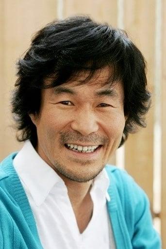 Image of Oh Gwang-rok