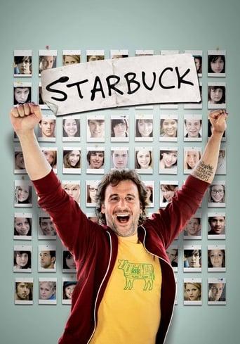 Poster of Starbuck