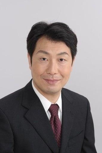 Image of Haruo Yamagishi