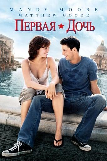 Poster of Первая дочь