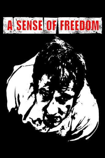 Poster of A Sense of Freedom