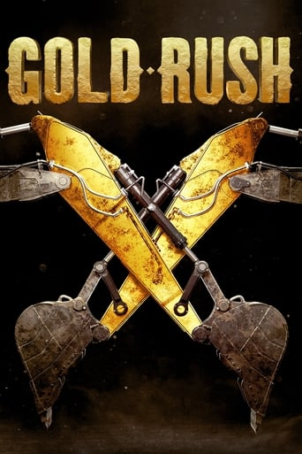 Play Gold Rush