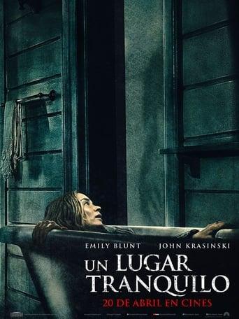 Poster of Un lugar tranquilo
