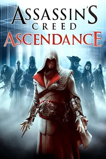 Poster of Assassin's Creed: Ascendance