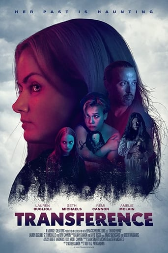 Poster of Transference
