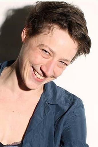 Image of Julie Moulier