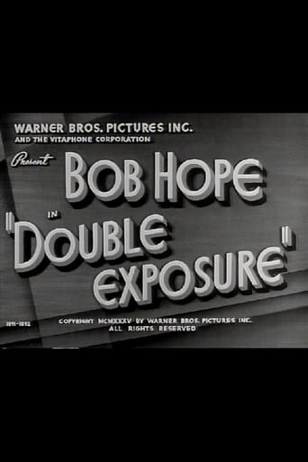 Poster of Double Exposure