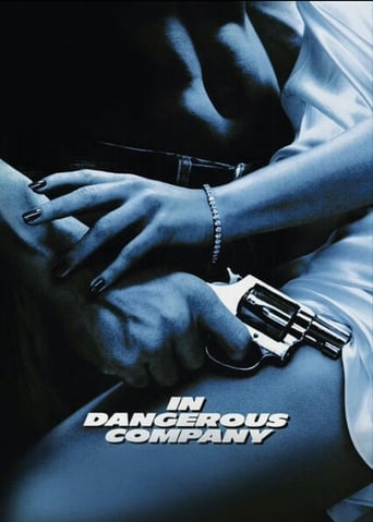 In Dangerous Company poster