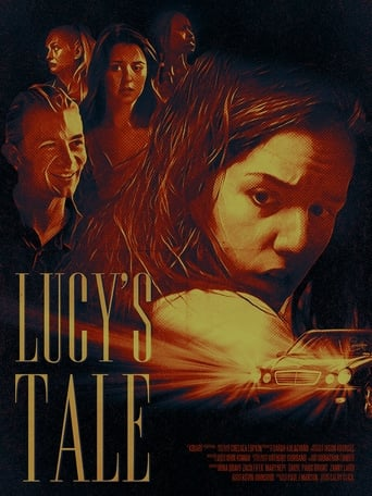 Poster of Lucy's Tale