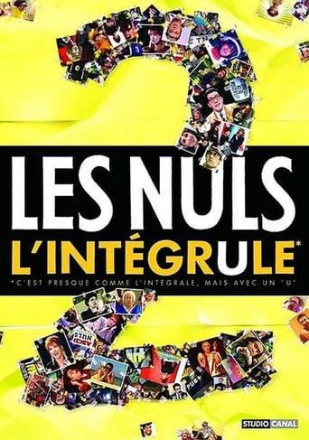 Poster of L'Intégrule 2 - Les Nuls Vol 4