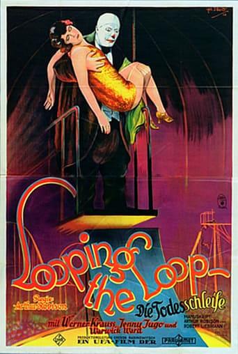 Poster of Looping the Loop