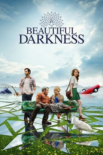 Poster of Beautiful Darkness