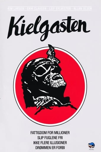 Poster of Kielgasten