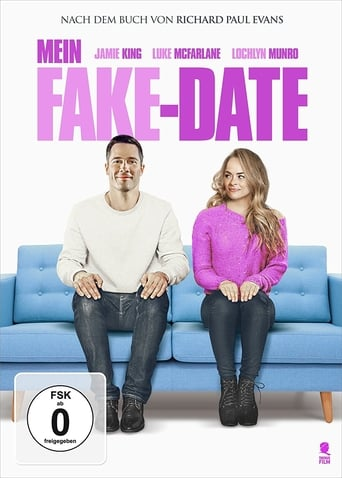 Filmplakat von Mein Fake-Date