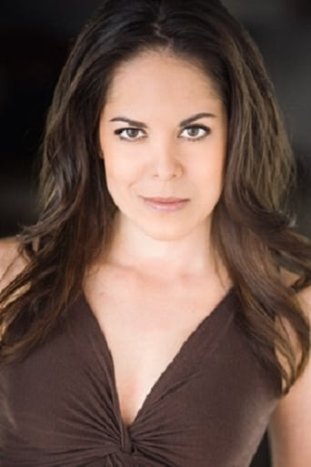 Image of Sharon Canovas