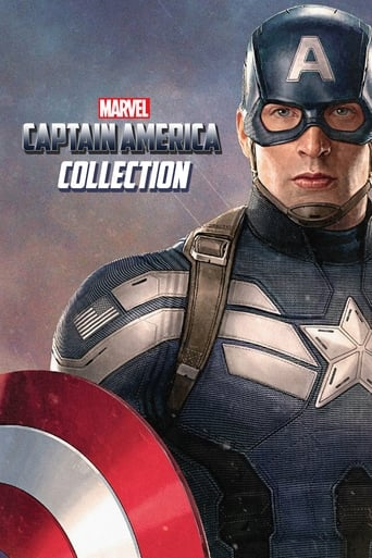 Captain America Collection