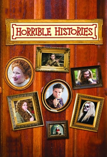 Poster of Horrible Histories