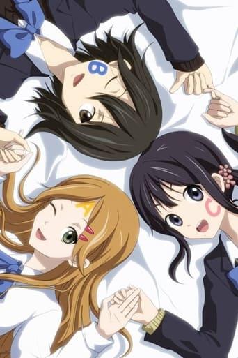 Poster of Kokoro Connect OVA