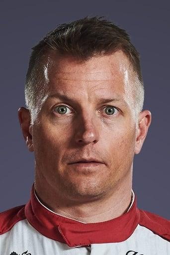 Image of Kimi Räikkönen