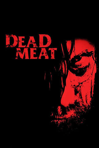 Poster of Dead Meat
