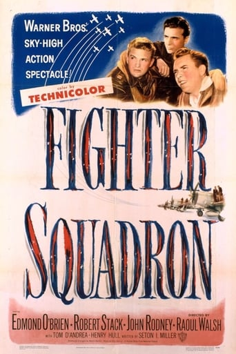 Poster of Fighter Squadron