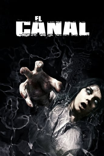Poster of El canal
