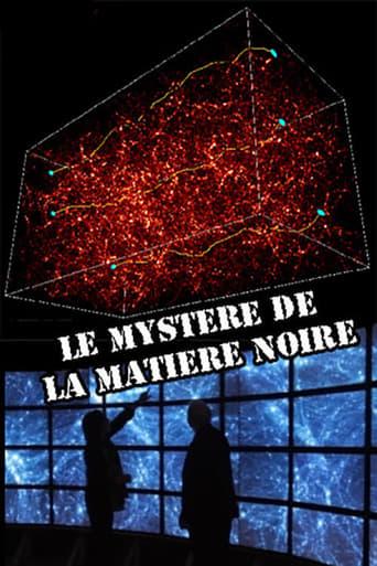 Poster of Le mystère de la matière noire