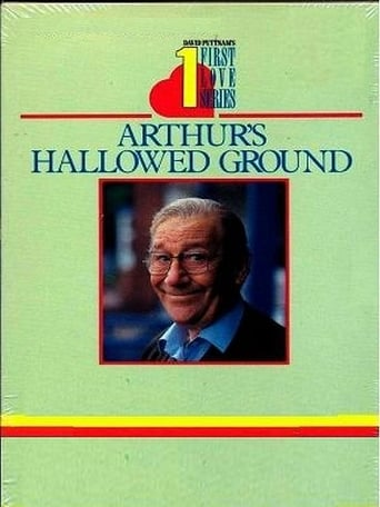 Poster of Arthur's Hallowed Ground