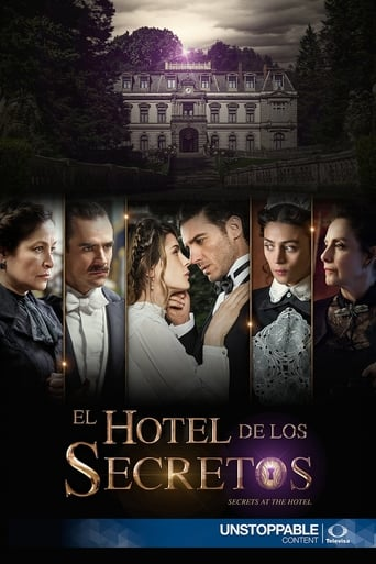 Poster of Secrets at the Hotel