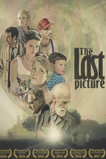 Poster of The Last Picture