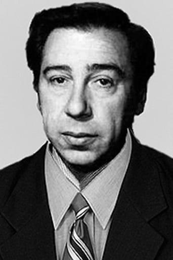 Image of Boris Gitin