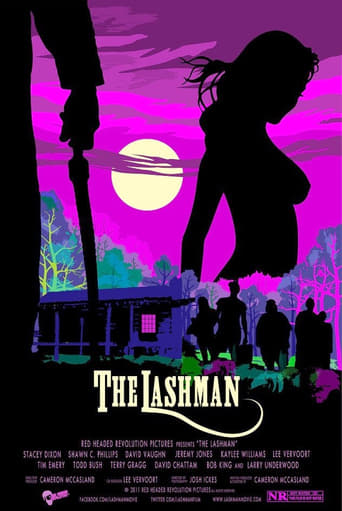 Poster of The Lashman