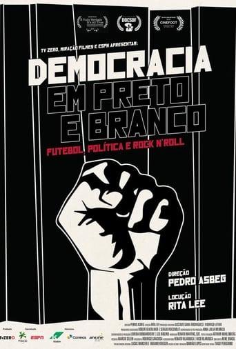 Poster of Democracia em Preto e Branco