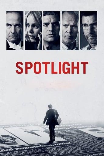 En primera plana / Spotlight