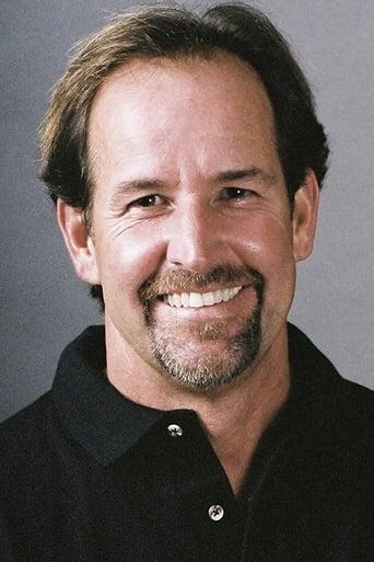 Steve M. Davison