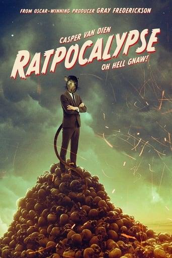 Poster of Ratpocalypse