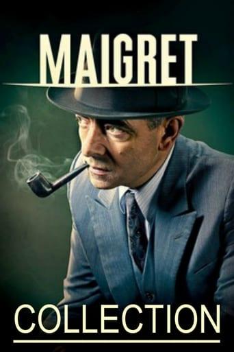 Maigret Sets a Trap poster