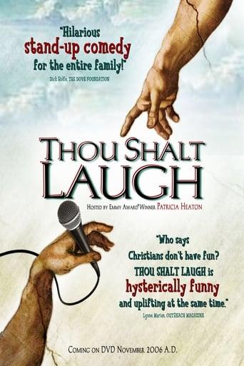 Poster of Thou Shalt Laugh