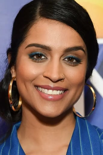 Image of Lilly Singh
