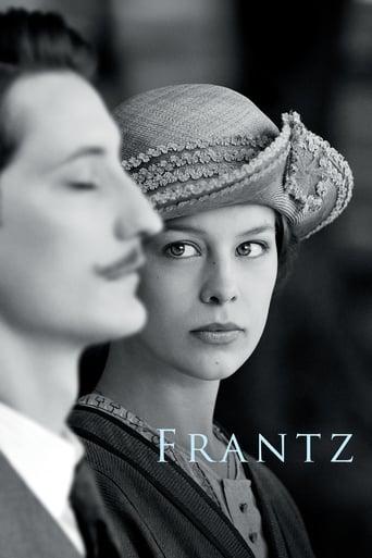 Poster of Frantz