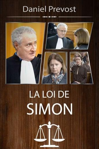 Poster of La Loi de Simon - Des hommes en noir