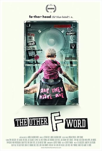 Poster of The Other F Word