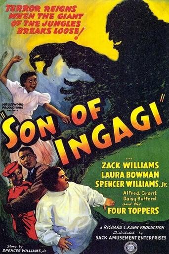 Poster of Son of Ingagi