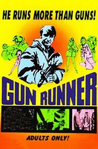 Poster of The Gun Runner