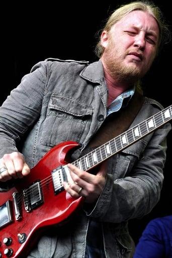 Image of Derek Trucks