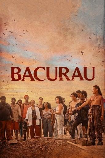Poster of Bacurau