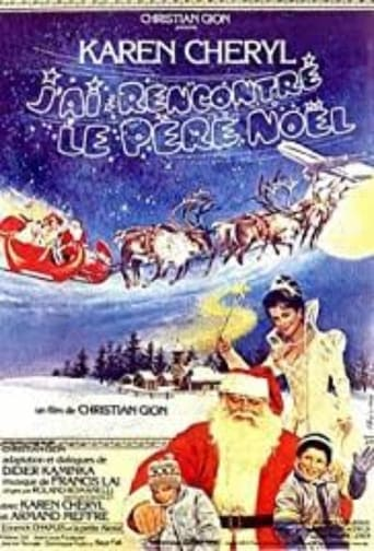 Poster of I Believe in Santa Claus