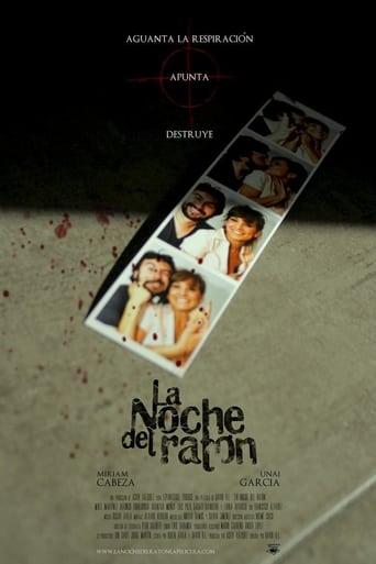 Poster of Noche del Ratón